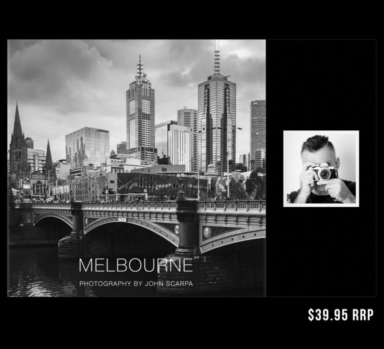 Melbourne Photo Book