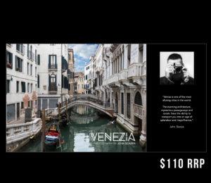 Venezia – Photo Book